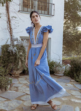 Load image into Gallery viewer, Yumi Maxi Dress by Sailor