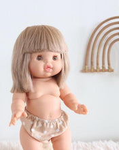 Load image into Gallery viewer, Minikane Zoe Baby Doll