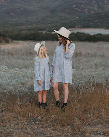 Girls Moondust Sadie Dress
