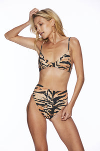 Beach Riot Highway Bottom Tiger | Bohemian Mama