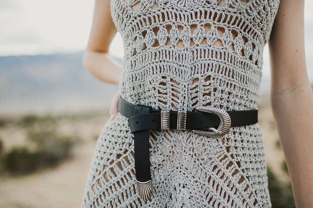 Cadence Hip Belt, Lovestrength - Bohemian Mama