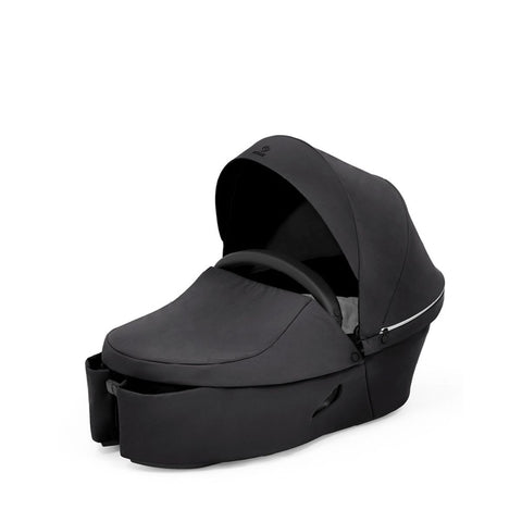 Presale - Stokke Xplory X Carry Cot Rich Black