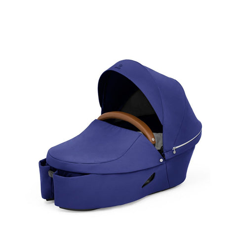 Presale - Stokke Xplory X Carry Cot Royal Blue