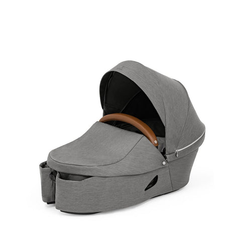 Presale - Stokke Xplory X Carry Cot Modern Grey