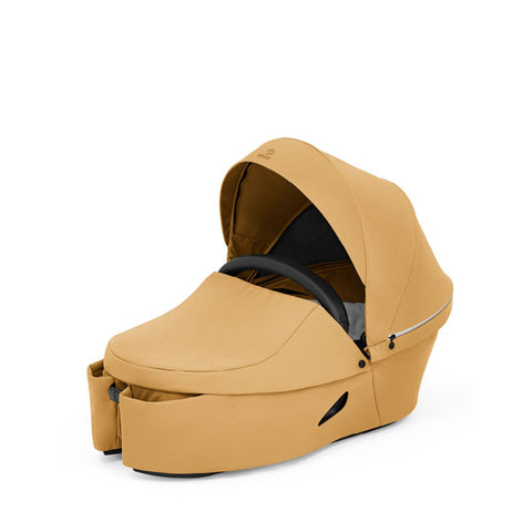 Presale - Stokke Xplory X Carry Cot Golden Yellow