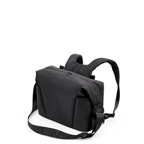 Stokke Xplory X Changing Bag Rich Black