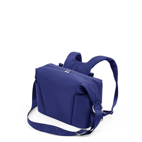 Presale - Stokke Xplory X Changing Bag Royal Blue