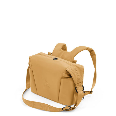 Stokke Xplory X Changing Bag Golden Yellow