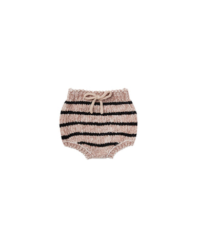 Striped Chenille Bloomer