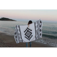 Load image into Gallery viewer, Cozumel Turkish Towel, Bersuse - Bohemian Mama
