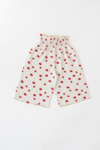 Fin & Vince Mia Culotte - Apple