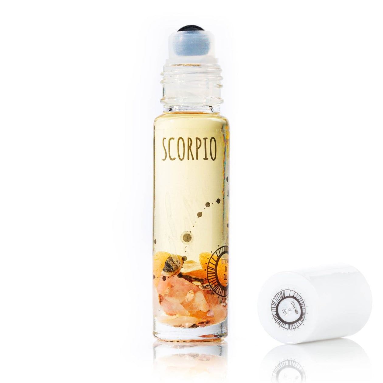 Scorpio Roller | Little Shop of Oils - Aromatherapy