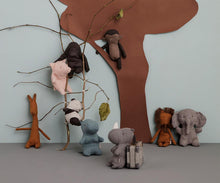 Load image into Gallery viewer, Maileg Noah's Friends, Monkey Mini