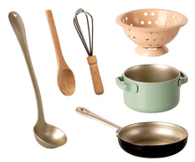 Load image into Gallery viewer, Maileg Cooking Set