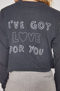 Got Love Fiona Long Sleeve