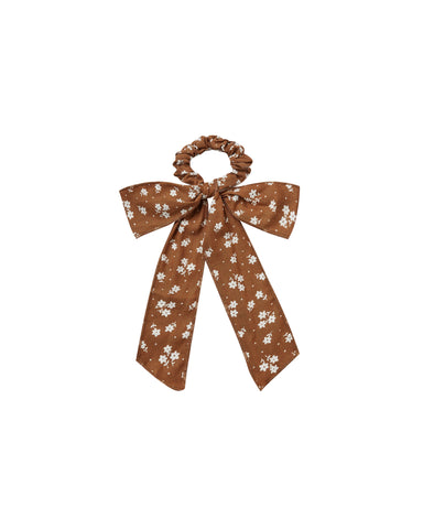 Hair Scarf - Cinnamon