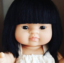 Load image into Gallery viewer, Minikane Jade Baby Girl Doll