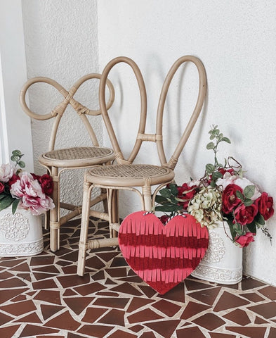 PRE-ORDER Poppie Bow Chair