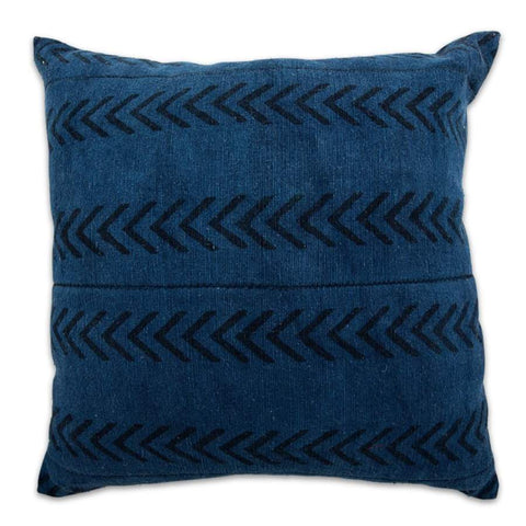 Indian Mudcloth, Blue-Jean Baby