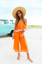Load image into Gallery viewer, Explorer Tassel Pants, Show Me Your Mumu - Bohemian Mama