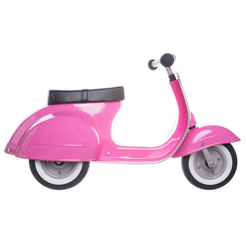 PRIMO Ride On Kids Toy Classic (Pink)