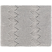 Load image into Gallery viewer, Kiersten Throw Blanket - Ivory | Surya - Home Décor