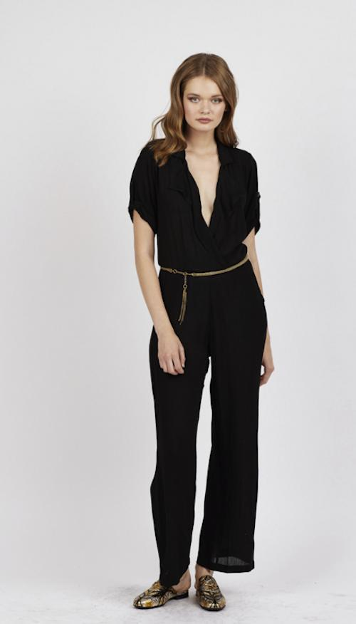 Loma Jumpsuit by Cleobella