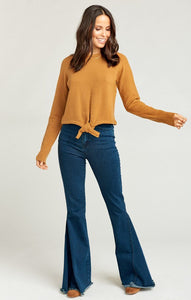 Shelby Sweater by Show Me Your Mumu