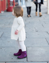 Load image into Gallery viewer, Dazzle Toddler Boot, Mia Shoes - Bohemian Mama