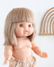 Load image into Gallery viewer, Minikane Baby Girl Doll Zoe