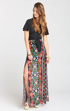 Load image into Gallery viewer, Mick Double Slit Skirt by Show Me Your Mumu