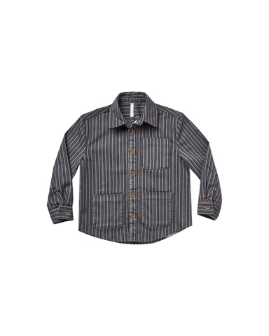 Stripe Oliver Shirt