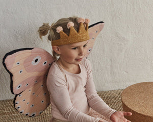 Oyoy Costume Princess Crown