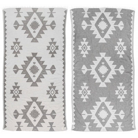 Palenque Turkish Towel