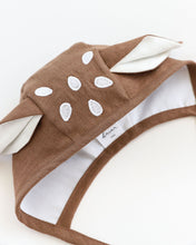 Load image into Gallery viewer, Fawn Bonnet | Briar Baby - Newborn Baby Headwear