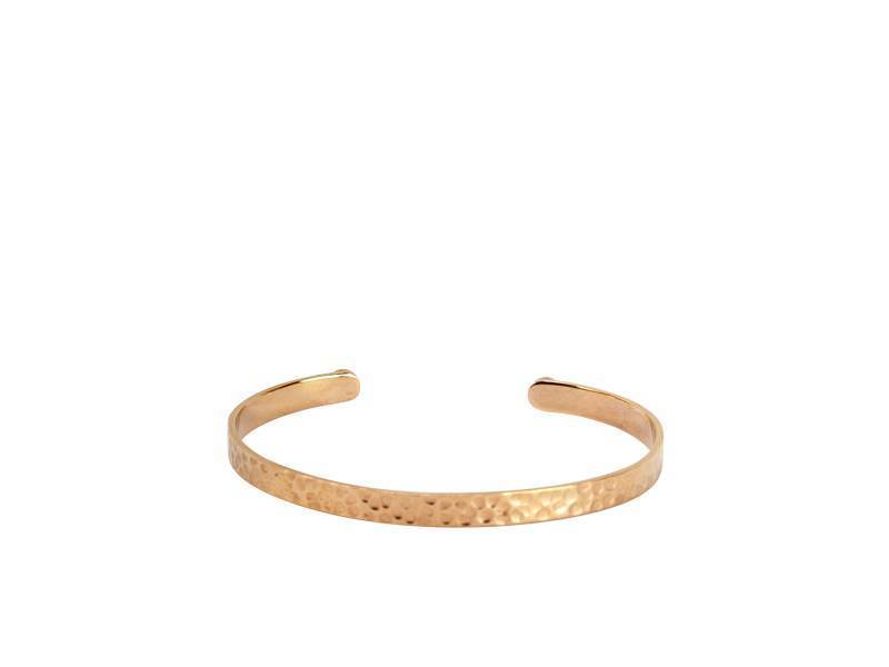 Gold Plated Bracelet Luna by Route508