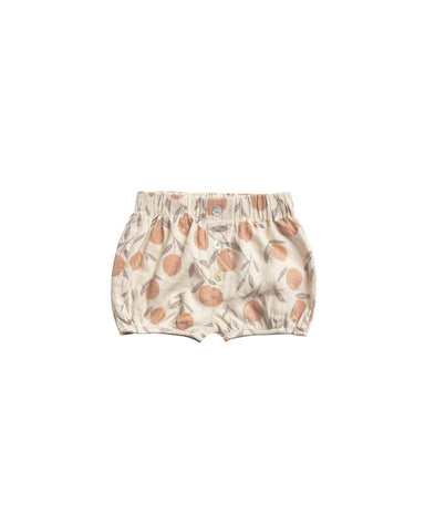 PRESALE Peaches Button Short