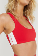 Load image into Gallery viewer, Shakti Bra - Red
