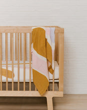 Load image into Gallery viewer, Bohemian Mama Under The Sunshine Swaddle