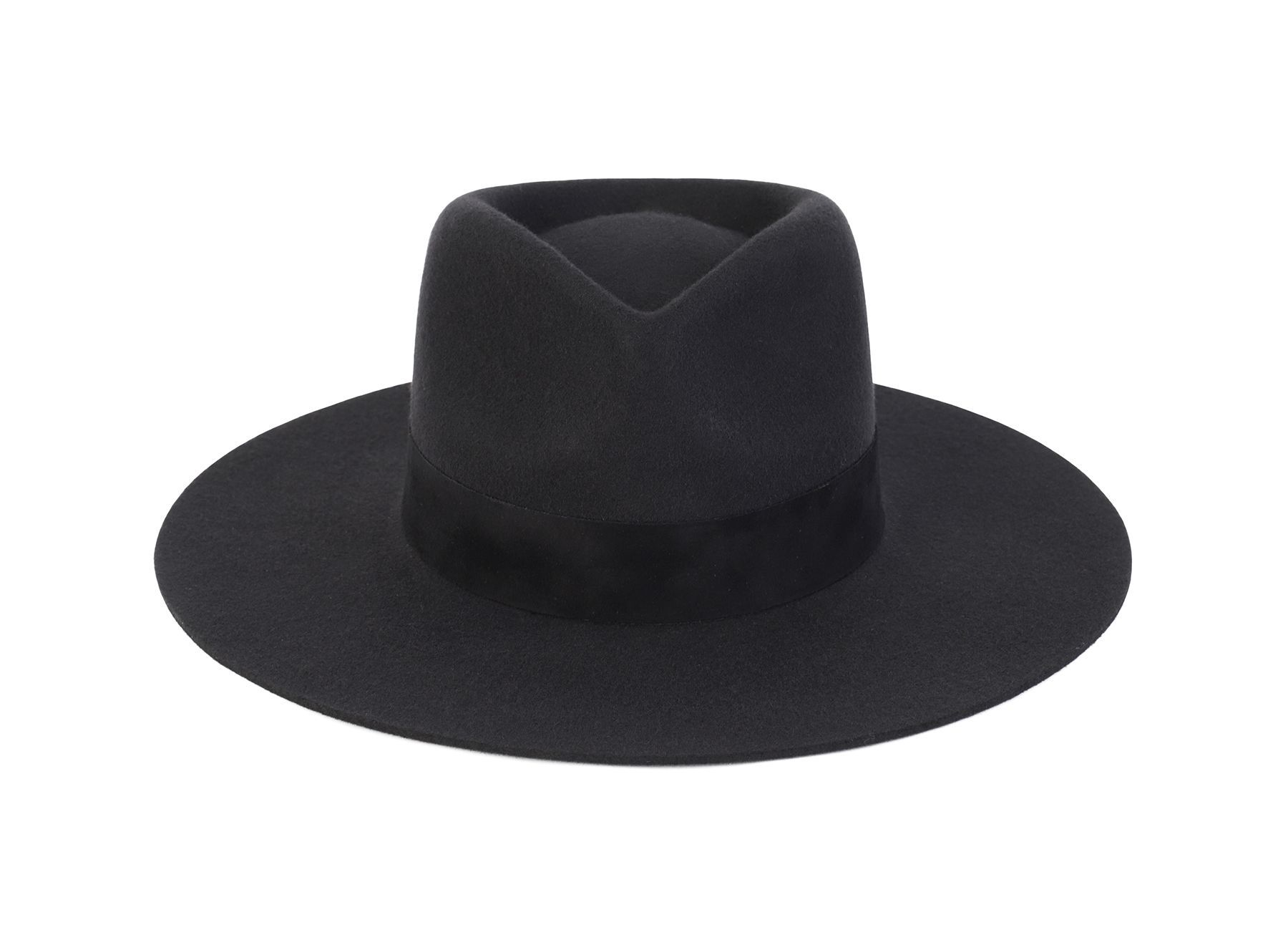Load image into Gallery viewer, The Mirage - Black | Lack of Color - Women's Hats & Accessories
