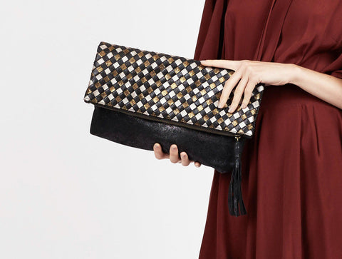 Willa Clutch - Bohemian Mama