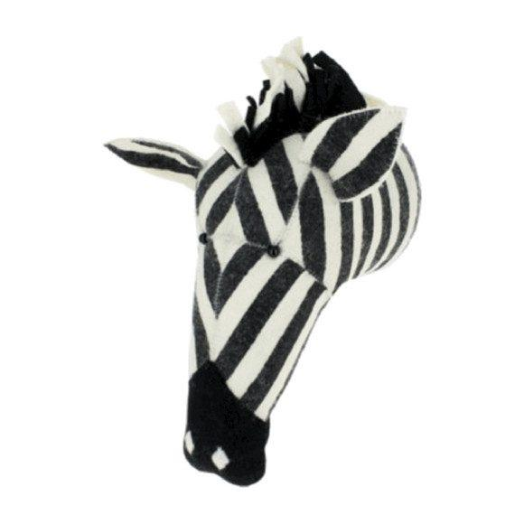 Load image into Gallery viewer, Fiona Walker England Zebra