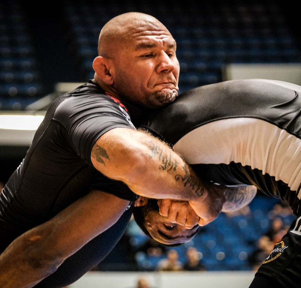 Mens No Gi