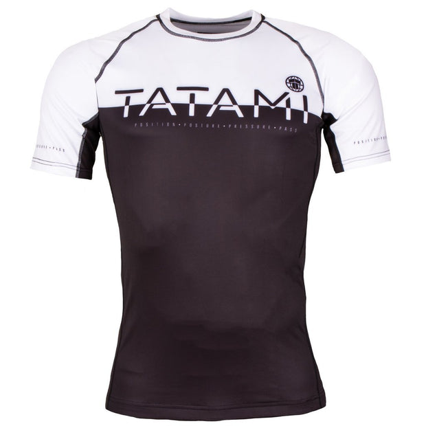 Tatami 50/50 Short Sleeve Rash Guard