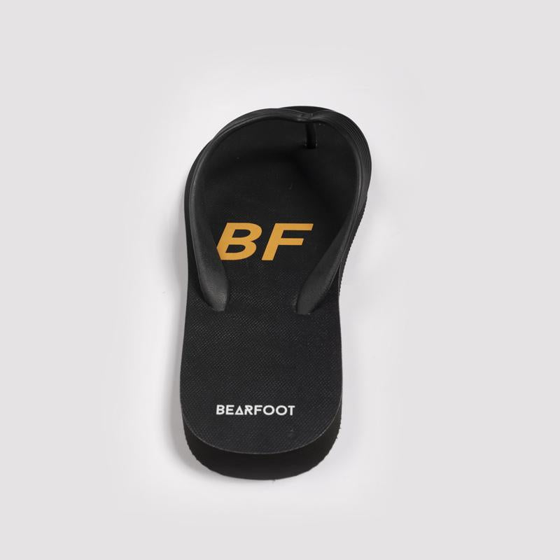 Bearfoot Chatsworth Flip Flops - Fighters Market