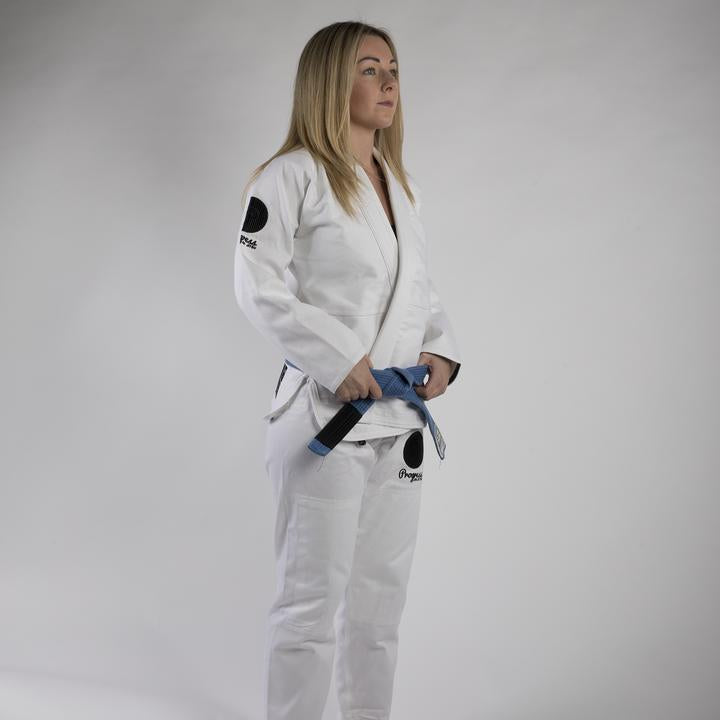 Progress M6 MK4 Women's Kimono - Fighters Market