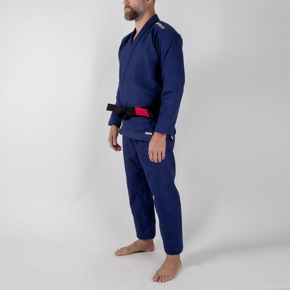 Aesthetic The Pure 3.0 Gi - Fighters Market