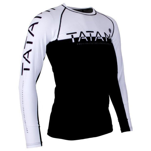 Tatami 50/50 Long Sleeve Rash Guard