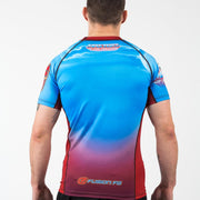 Fusion FG MOTU Beast Man Rash Guard - bjj sports