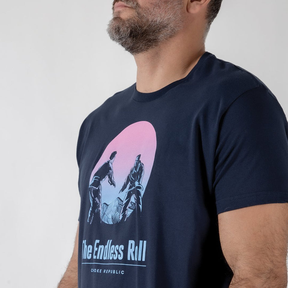 Choke Republic The Endless Roll Tee - Fighters Market